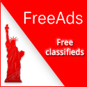 FreeAd1.net - Free Classified Ads