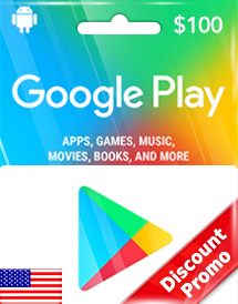 Get At The Best Price Playstore Gift Card