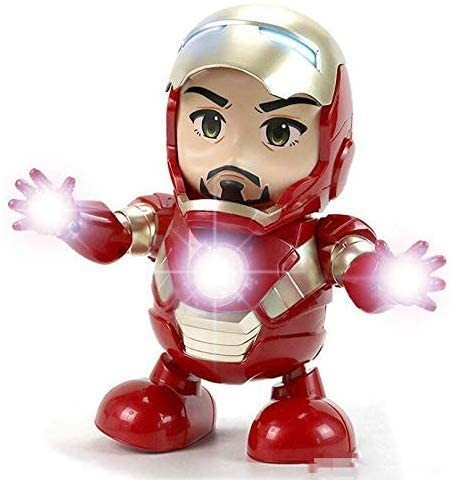 Action Figure Toys for Your Kids at Siri Toy Collections