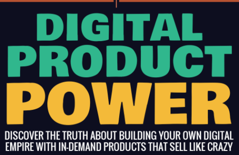 Discover The Truth About Building Your Own Digital Empire InDemand Products...