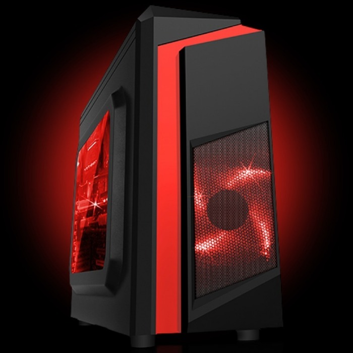 Find the Best Budget Gaming PC At Unbelievable Price