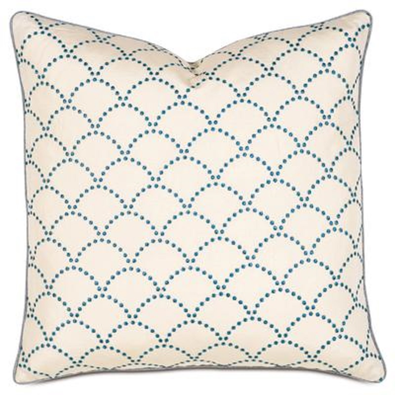 Make your Bedding Decor Right with Newport Decorative Pillow