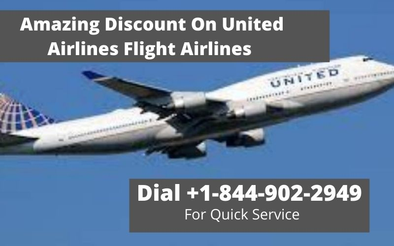 United Airlines Cancellation Policy Dial 18449022949
