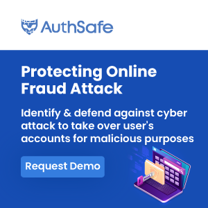 Account Takeover Online Fraud Detection Integrated With Customer JourneyAuthsafe