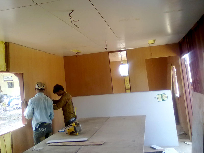 Best Containers Repair in Thane Containers Repair and Maintenance