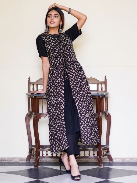 Buy Jackets Online for Kurtas at best prices from MyClosetStory