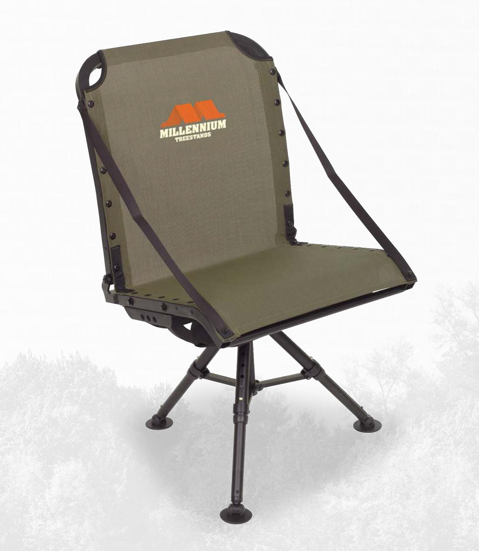 Buy Simple And Affordable Waterfowl Blind Chairs at Duck Candy