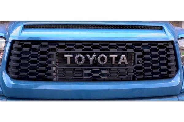 Buy Toyota Tundra Trd Pro Front Grille MC Autoparts