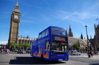 Chillout London, the best and affordable Open Top Bus Tours