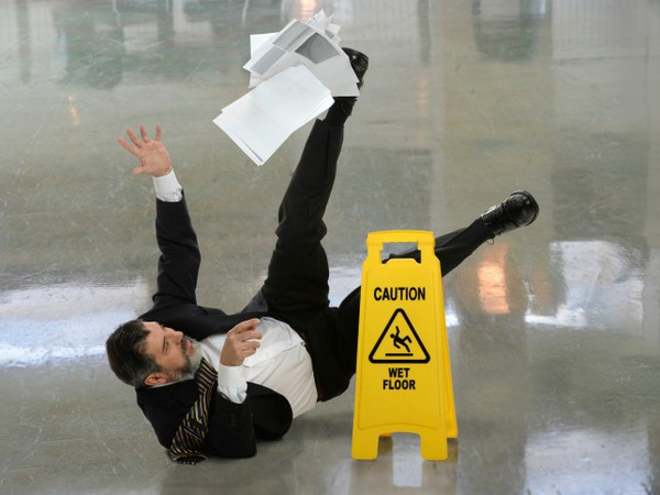 Consult With the Best Slip and Fall Attorney in Massachusetts
