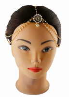 Get exclusive collection of matha patti at roasonable cost.