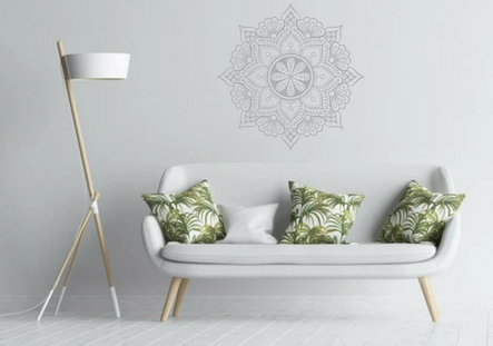 Get the Best print unique wall sticker at Affordable Price