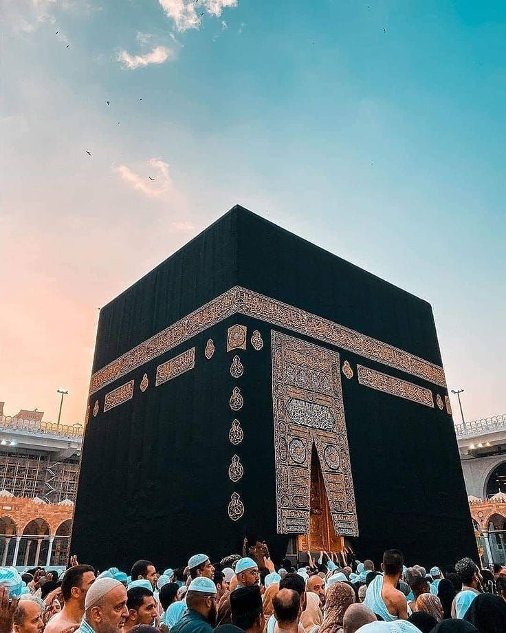 Hajj Packages 2022