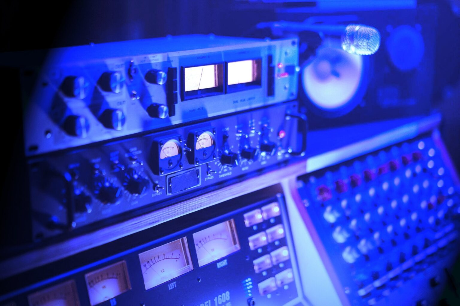 Mastering and Mixing Music in Brooklyn
