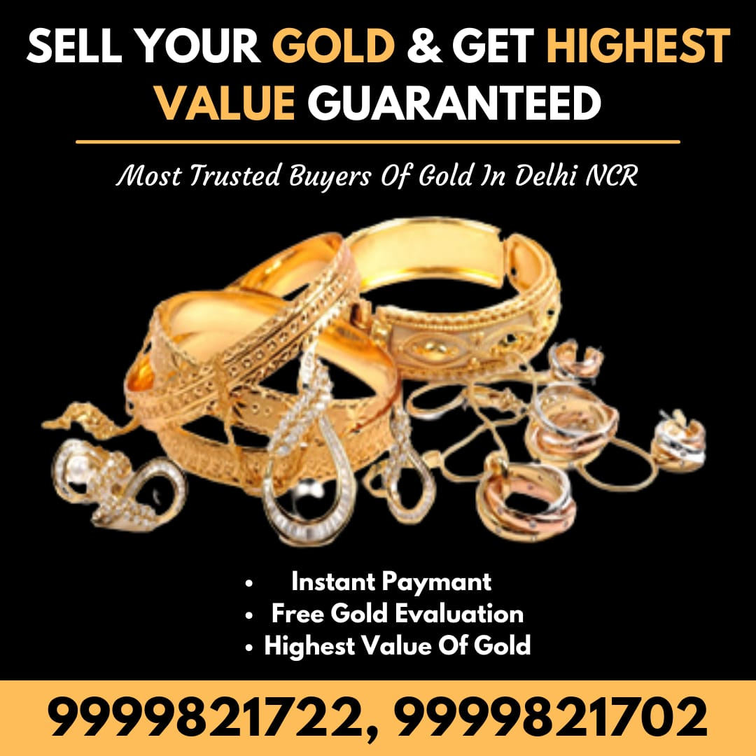 Places That Buy Gold Jewelry