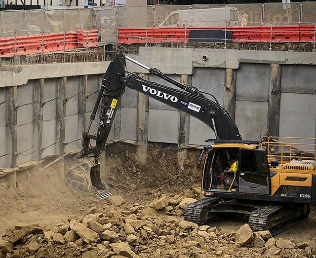 Quality Excavation Services in Melbourne at an Affordable Price