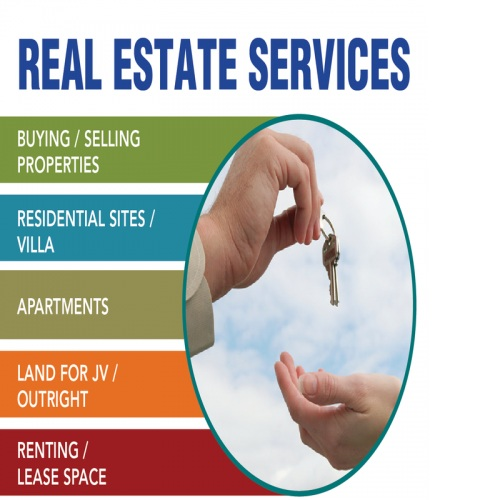 Reasons to hire a real estate services