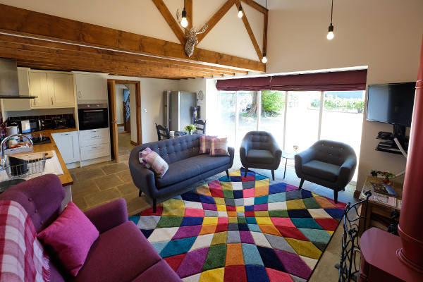 Self Catering Cottage WhitbyBook your cottage today!