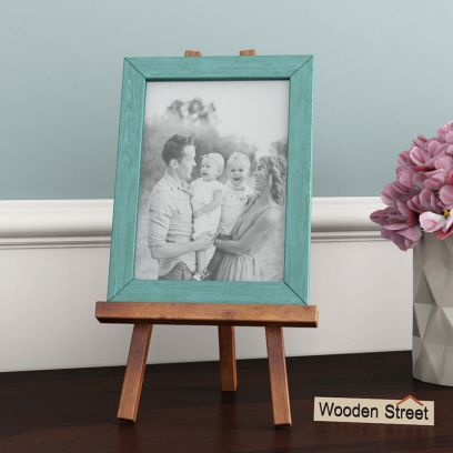 Shop love photo frames online from WoodenStreet in India