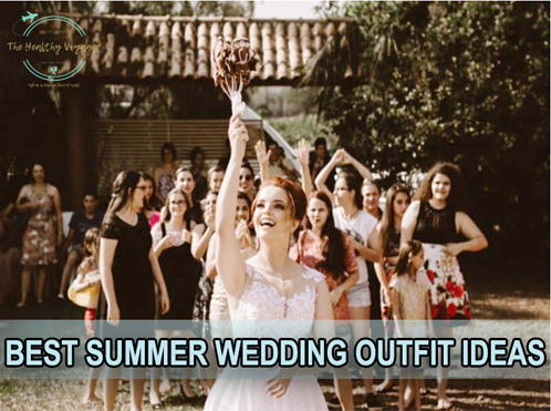 The Dos Donts of a Summer Wedding Outfit!