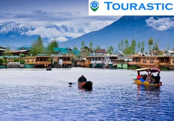 Tourastic Holidays Offers 6 Days 5 Nights Kashmir with Amarnath Tour