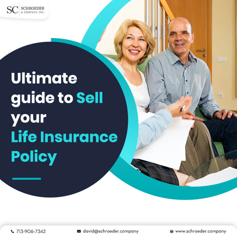 Ultimate Guide To Sell Your Life Insurance Policy
