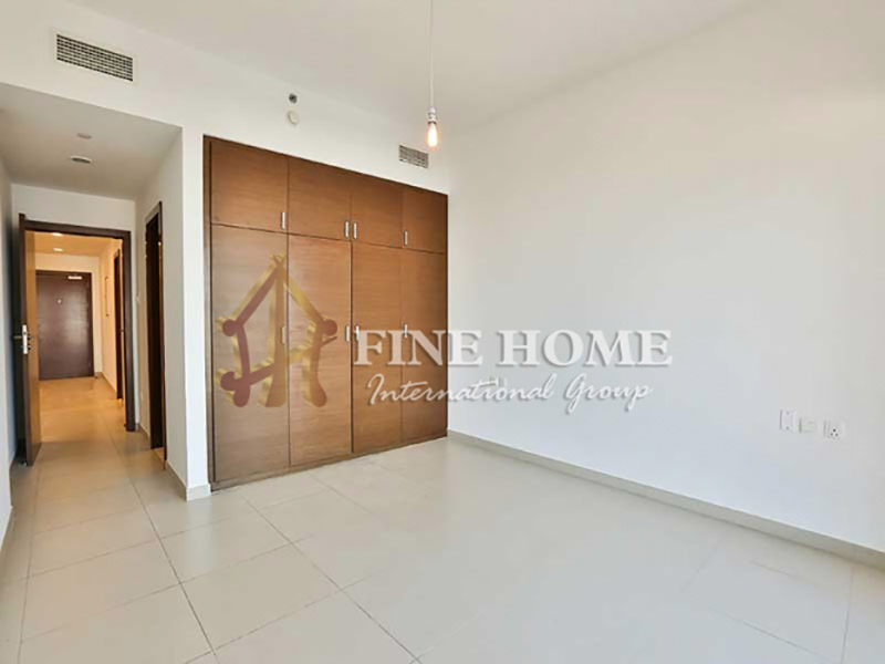 waiting for you in Gate Tower 2 Nice Studio in Al Reem Island