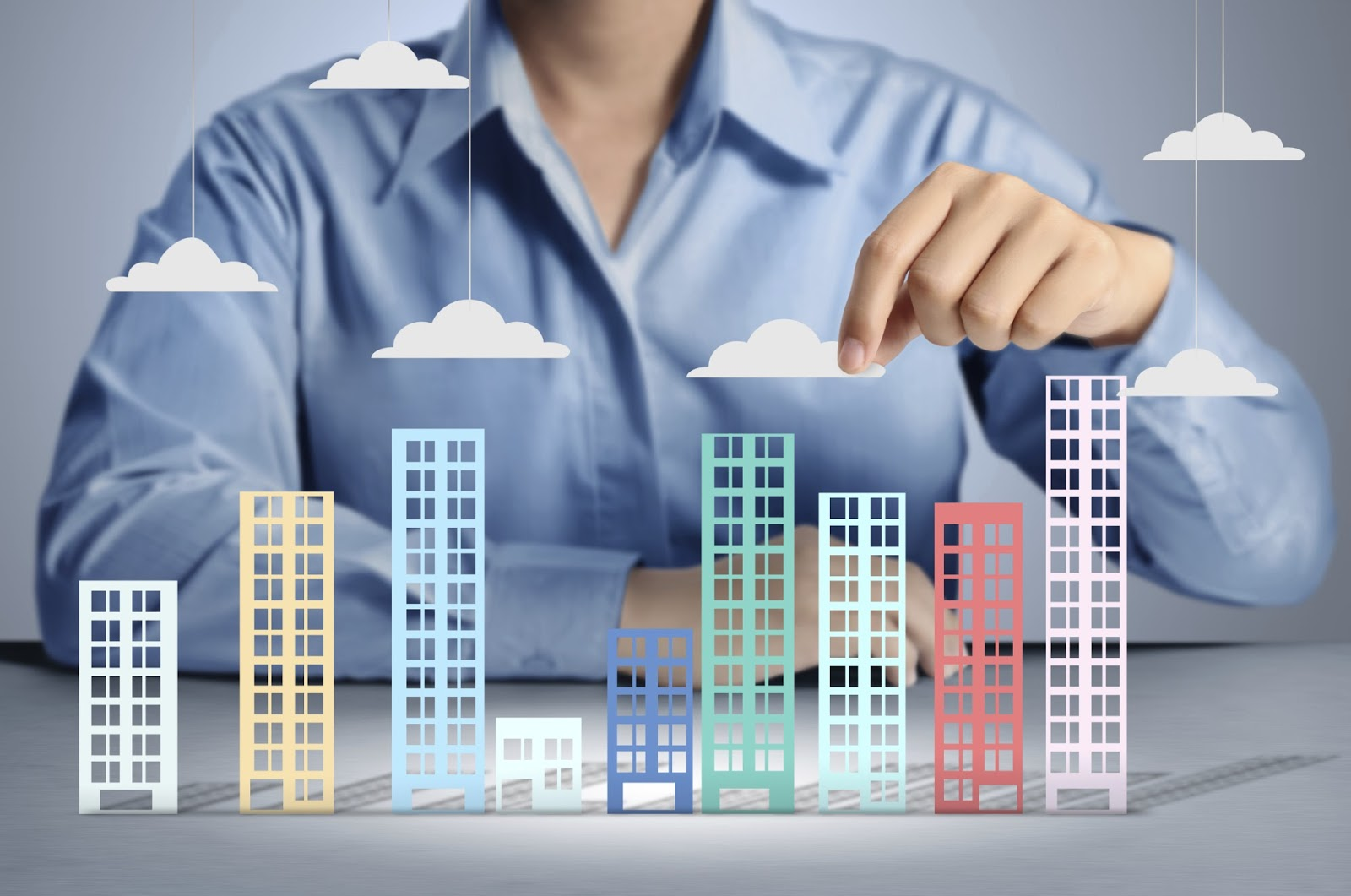 Why is it essential to have a real estate agent?