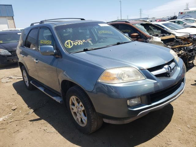 2005 ACURA MDX FOR SALE CALL 09060118688