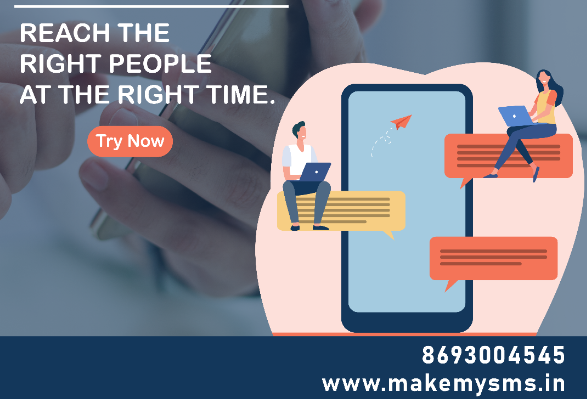 Buy Bulk SMS in India for Your Business