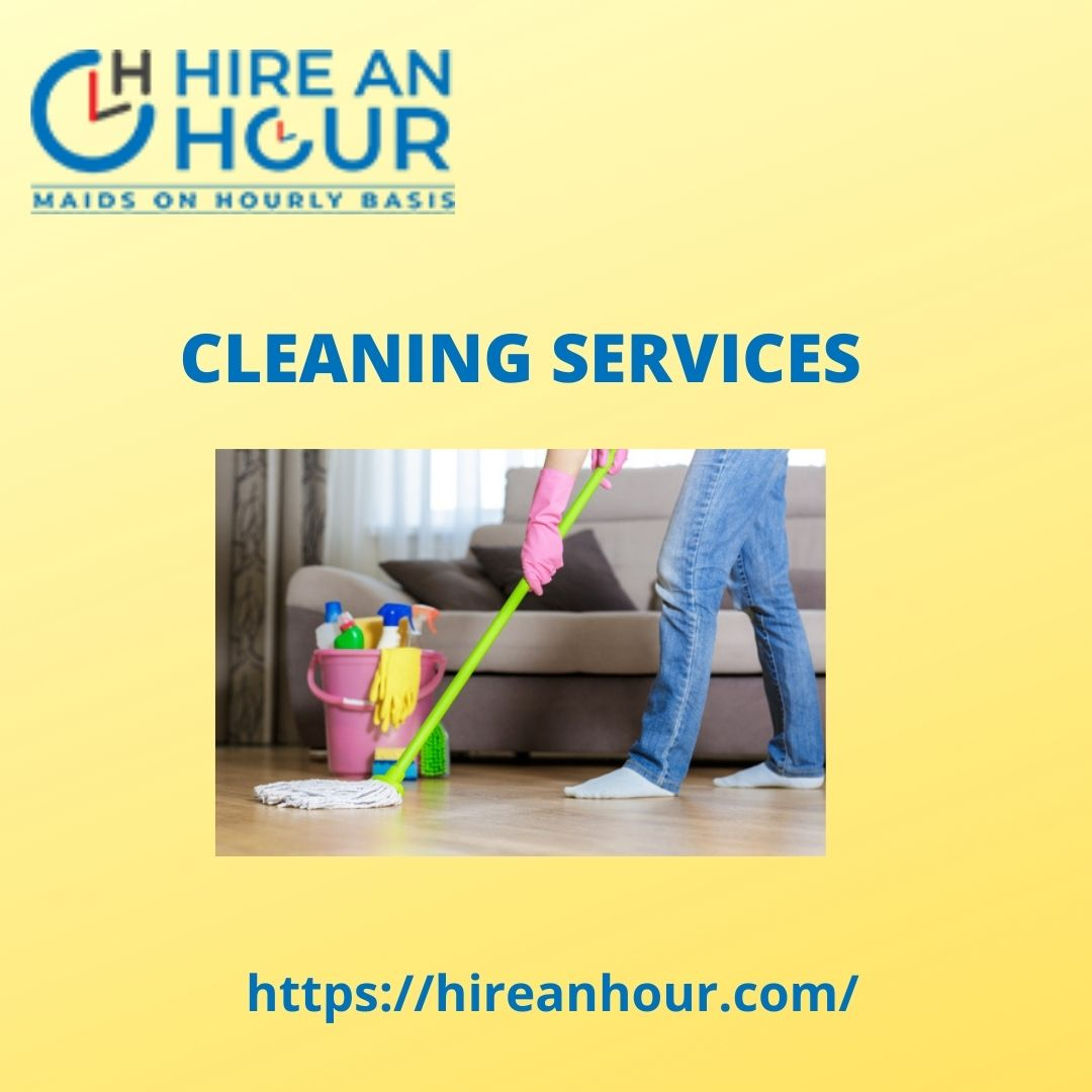cleaning services in Bhubaneswar