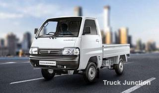 CNG Trucks In India Synonym of Durability Reliability