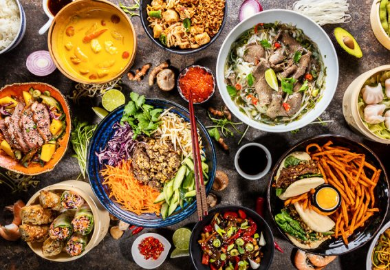 For that gastronomical delight easy ethnic recipes from around the world