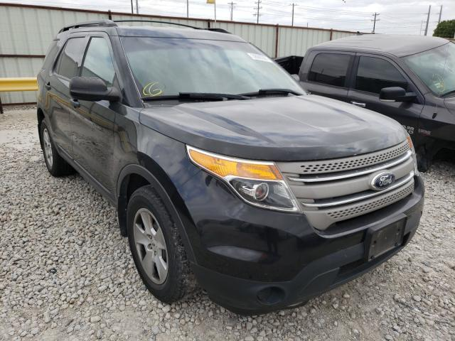 FORD EXPLORER 2013 FOR CALL 09060118688