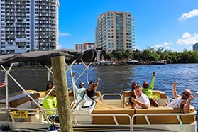 Looking for Party Boat Fort Lauderdale