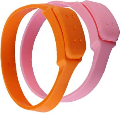 Mosquito repellent bracelets to drive for a good night sleep