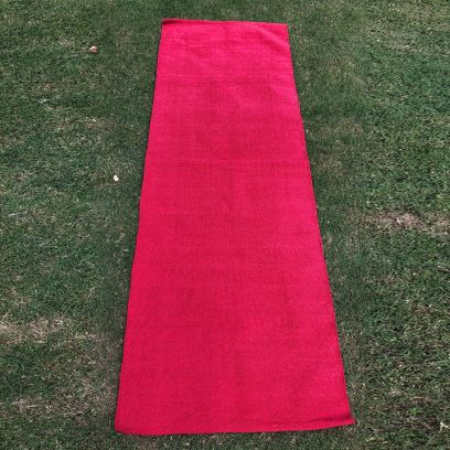 Shop thick yoga mats online from WoodenStreet