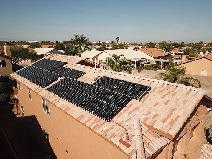 Solar Installations Maintenance Services in Tucson