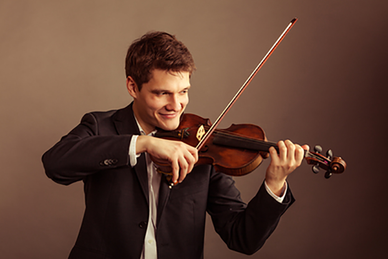 The violin can be very complex, it doesnt have to be, find out more