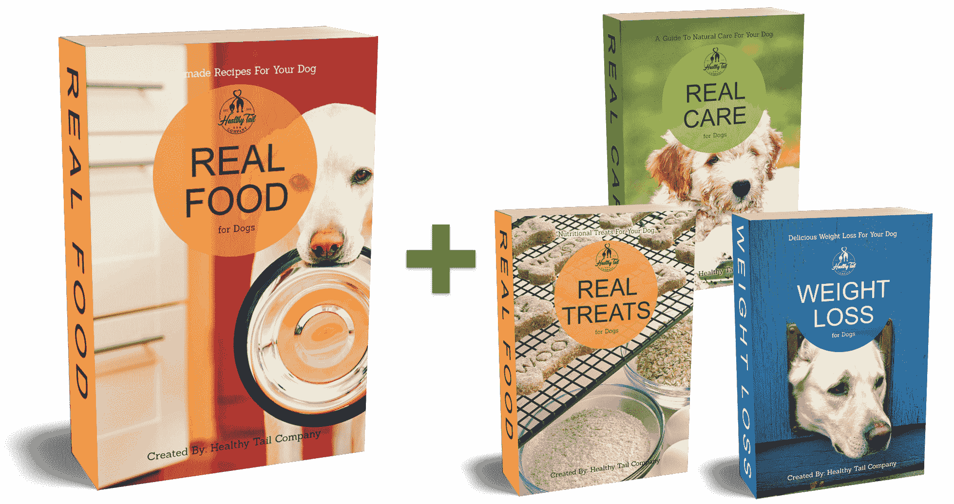 Top Dog Food Products Ebooks