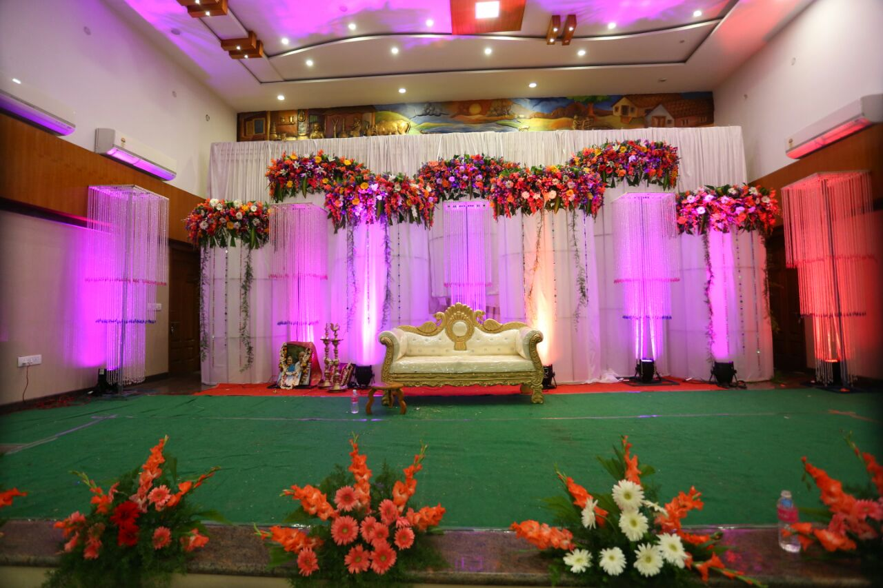 Wedding Planners in Bangalore Bringing Love to Life