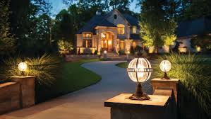 Who To Select For Your Landscape Lighting Project?? Ask Here
