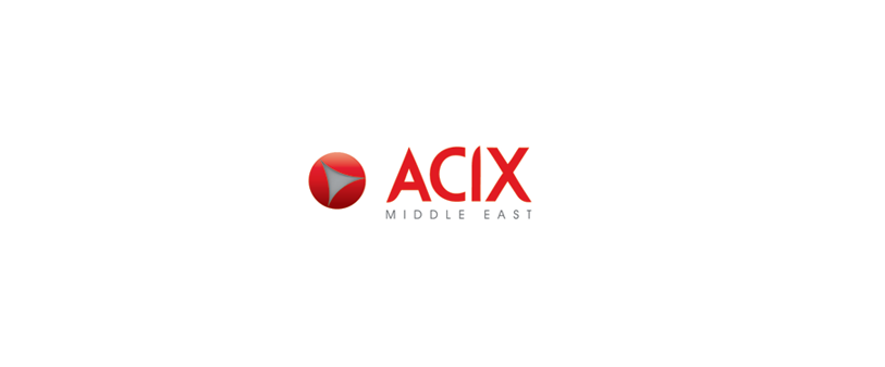 Access Control Systems Acix Middle East