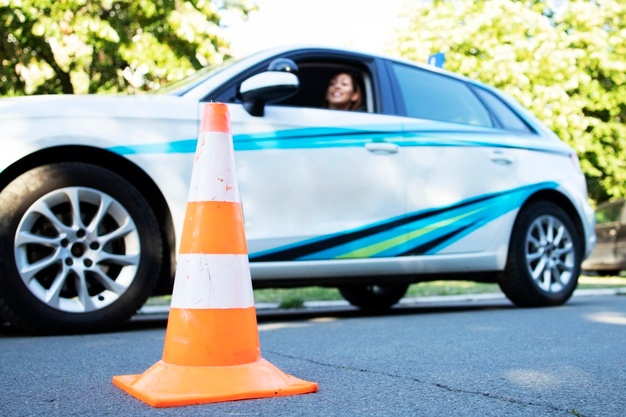 Automatic Driving Lessons Walsall