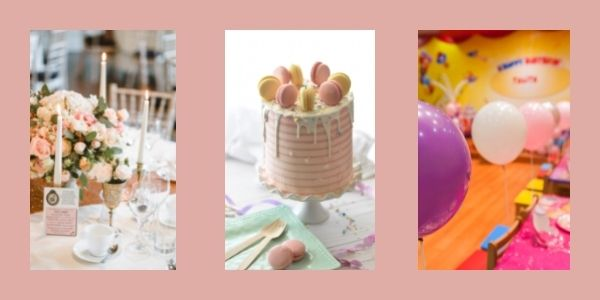 Balloon Pro Provides the Best Balloon Decoration in Bangalore.