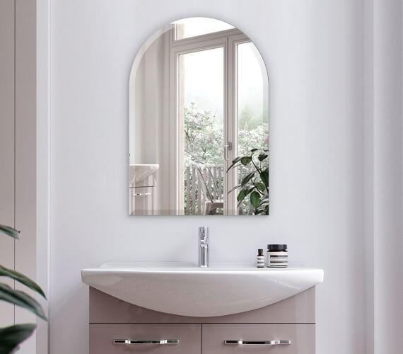 Buy The Best Arched Wall Mirrors For Your Tiny Home And Make It Special
