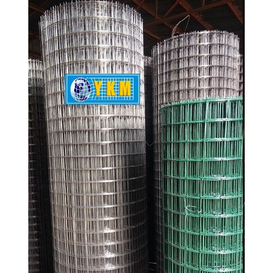 Buy Welded Mesh From YKM Group