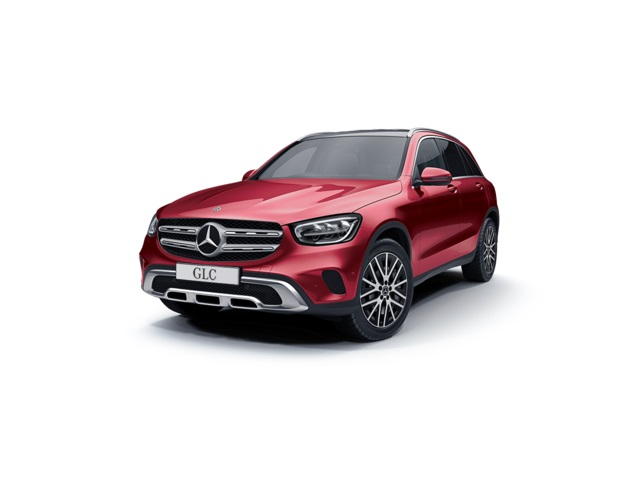 Buy Your First MercedesBenz GLC 220d 4MATIC in Cuttack from T and T Motors