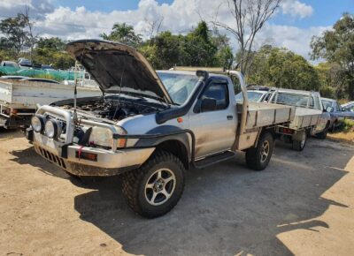 Cash For Junk Cars in Perth, Armadale, Albany