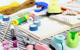 Crafting Fun Ideas for all ages!